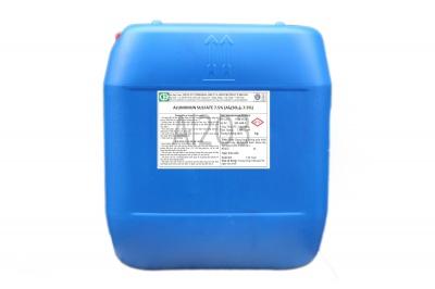 Dung dịch Nhôm Sunfat  Al2(SO4)3  7.5% - 8 %