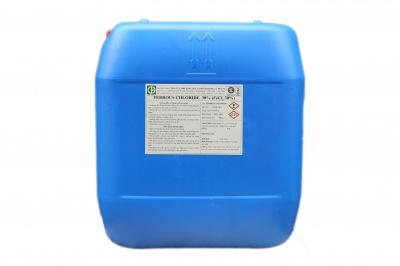 Sắt(II) clorua - FeCl2 (25%. 27%, 30%)