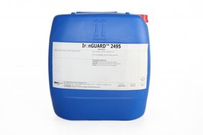 IronGUARD 2495- Hóa chất tách dầu